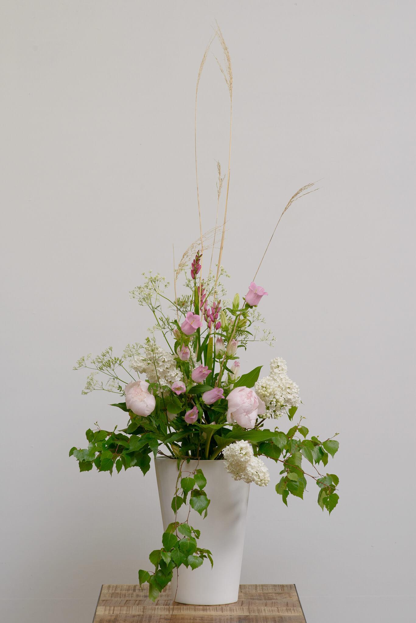 Blumenstrauss Im Abo