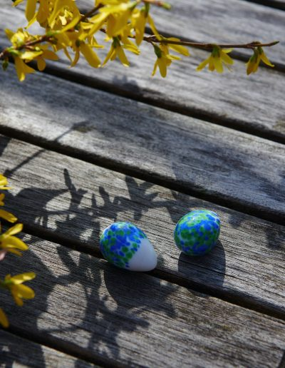 Frohe Ostern Wer Findet Das Ei